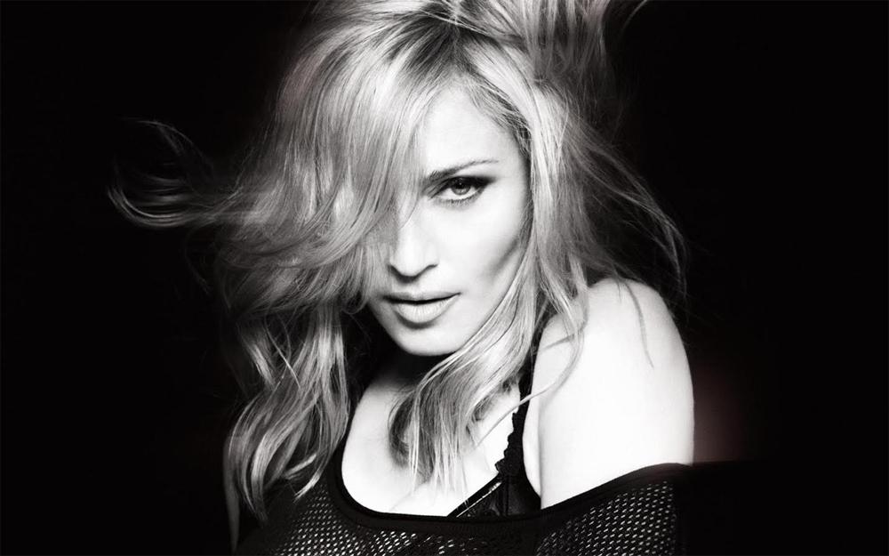 Madonna lleva su pasión flamenca a Estados Unidos