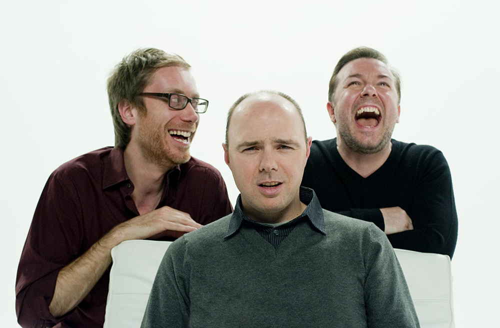 Top 5 Comedy Podcasts  according to Creation 5 users