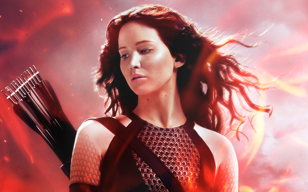 The Sound of 'The Hunger Games: Catching Fire'