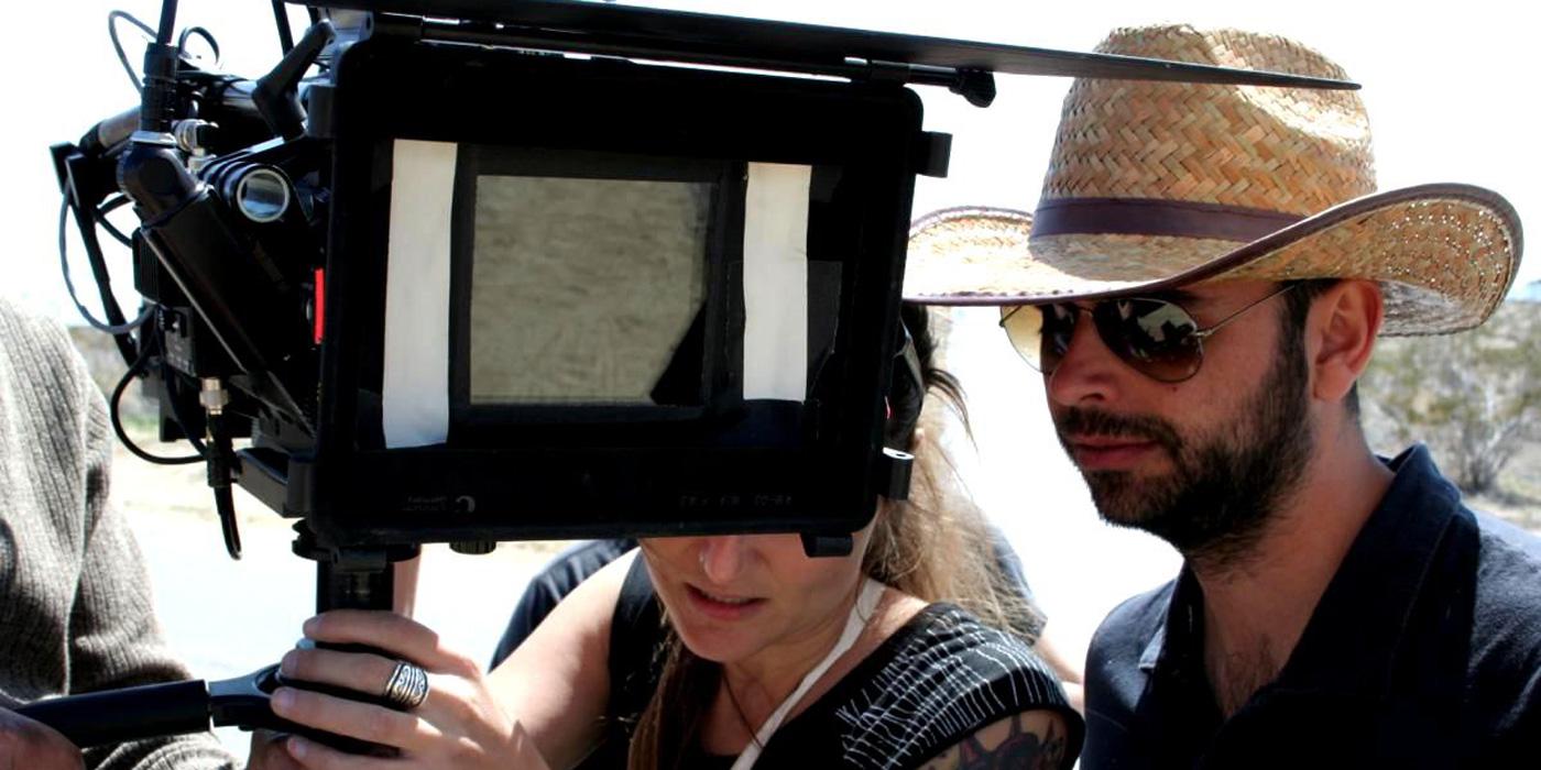 Alexis Morante, un director andaluz en Hollywood