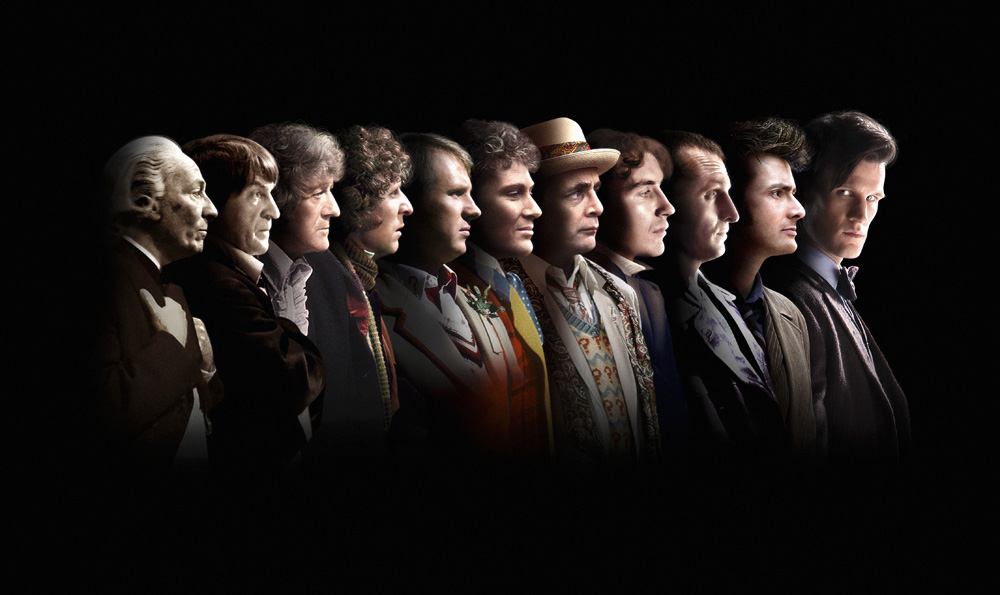 50 years of Doctor Who  The unforgettable theme song