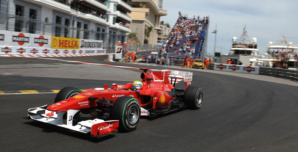 The 72nd Monaco Grand Prix