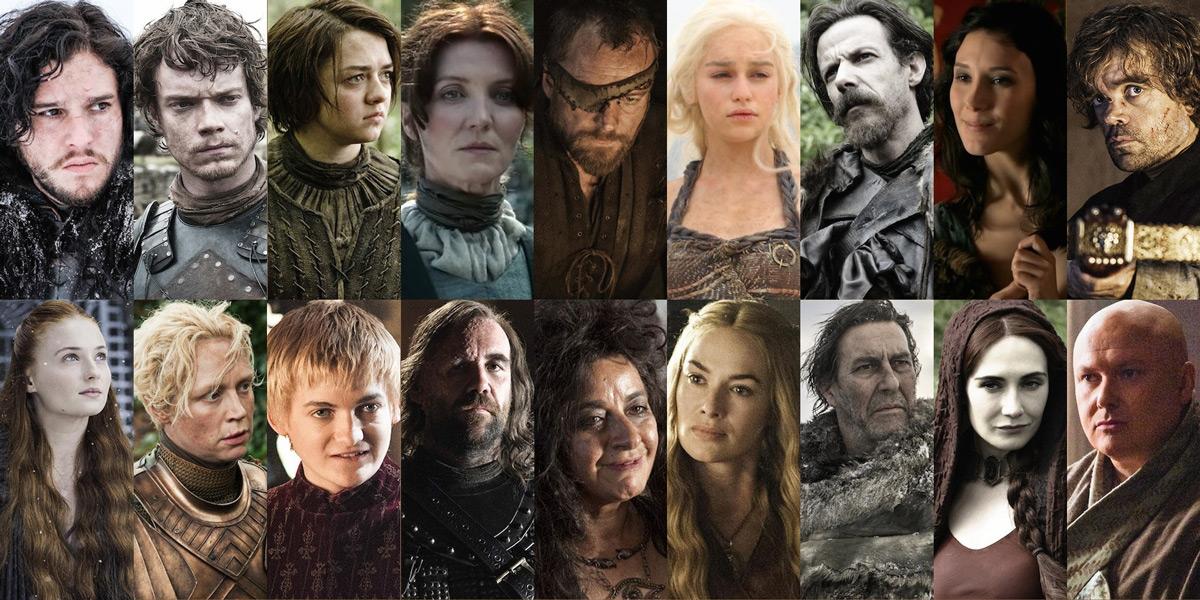 Game of Thrones Playlist
