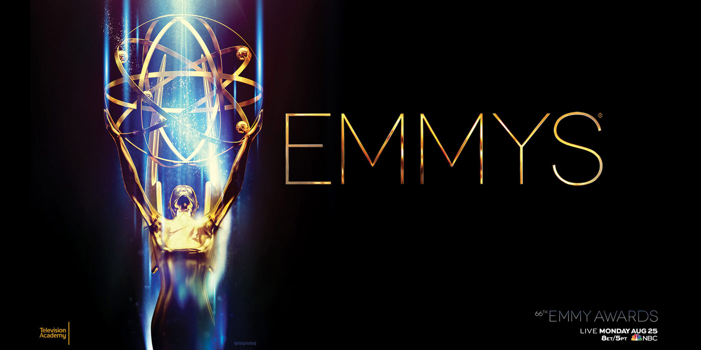The 66th Emmy Awards