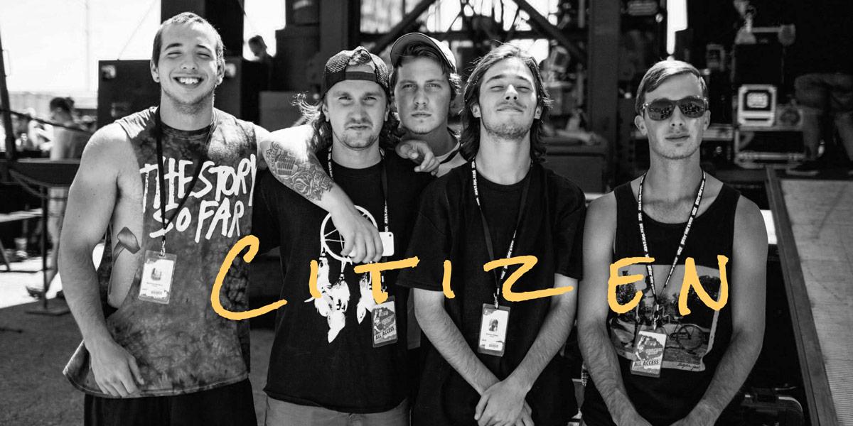 Citizen Interview