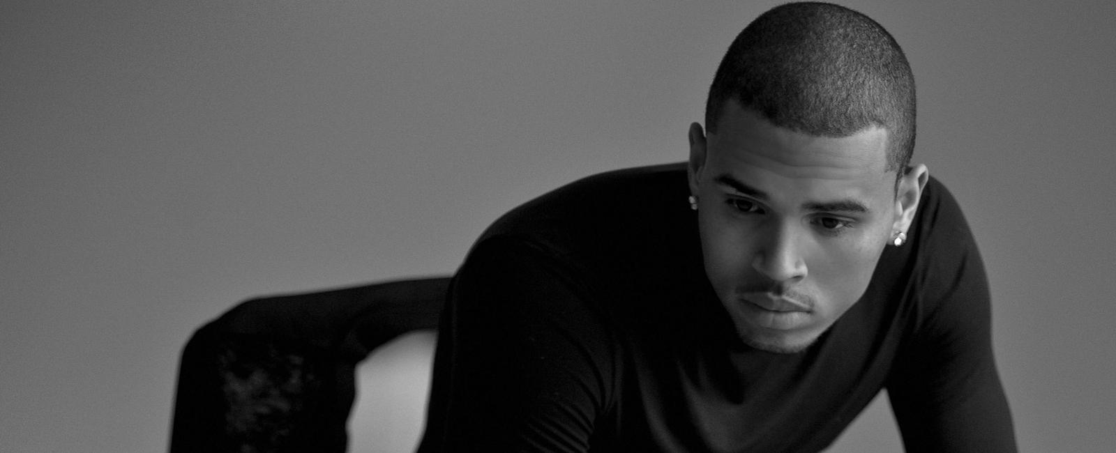Chris Brown – New Flame ft. Usher & Rick Ross