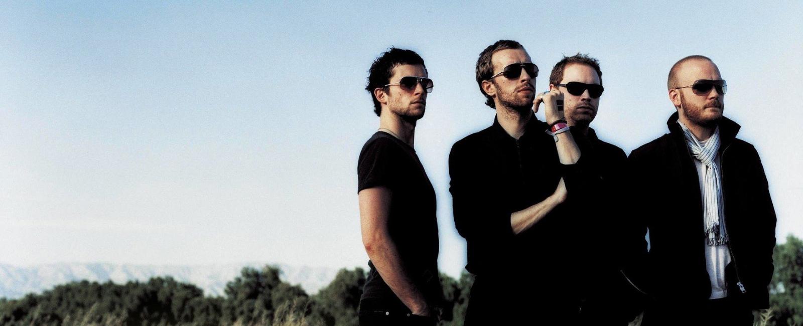 Coldplay – True Love