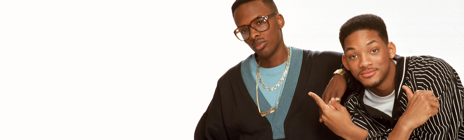 Jazzy Jeff and The Fresh Prince –<br> Boom! Shake The Room