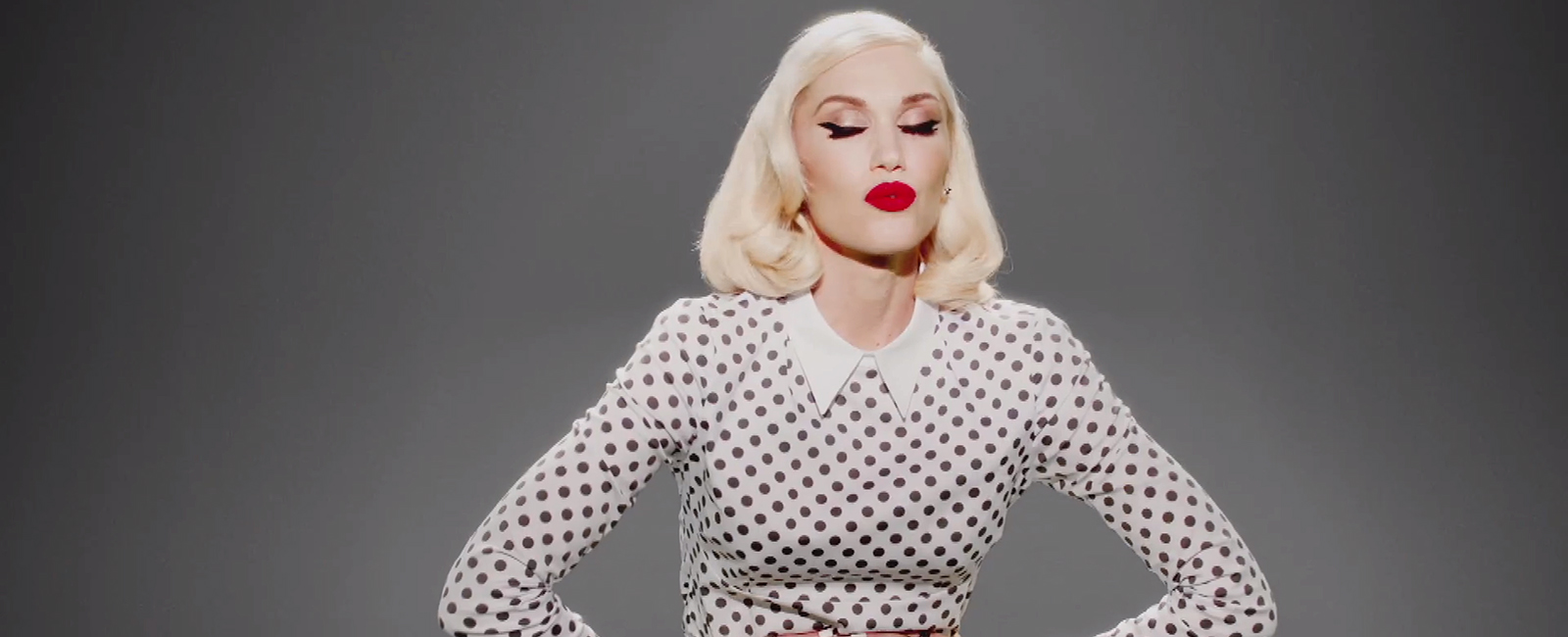 Gwen Stefani – Baby Don't Lie