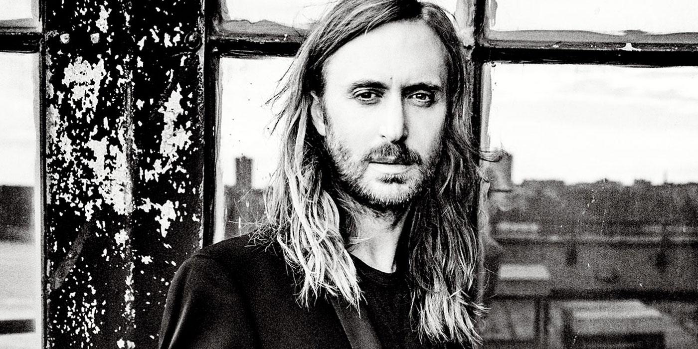"""David Guetta, el gigante del EDM, presenta su nuevo disco titulado """"Listen"""""""