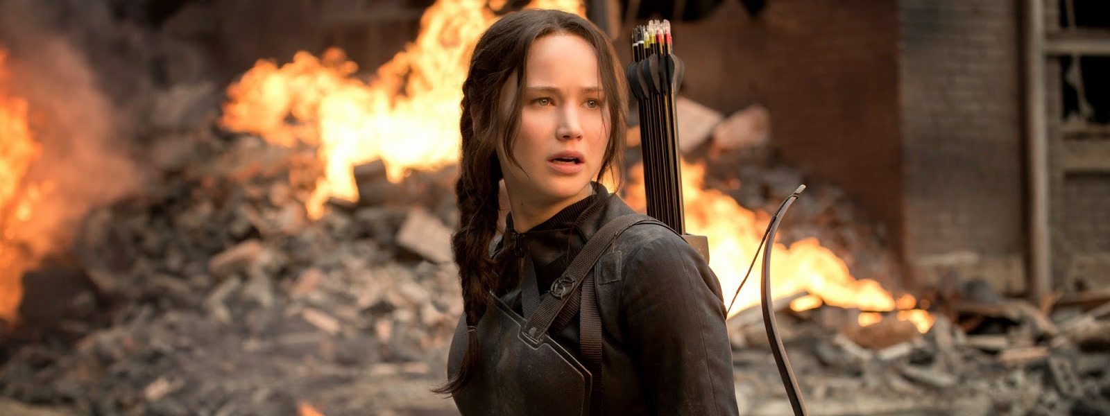 The Hanging Tree – The Hunger Games
