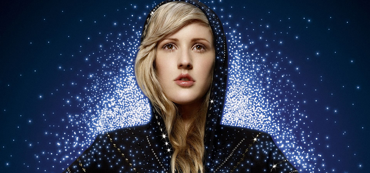 Happy Birthday Ellie Goulding!