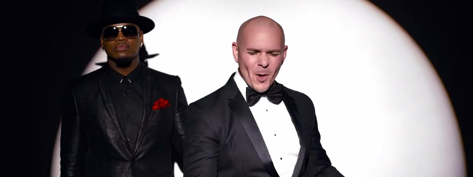 Pitbull, Ne-Yo – Time Of Our Lives