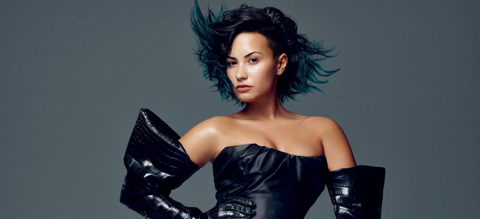 Demi Lovato – Nightingale