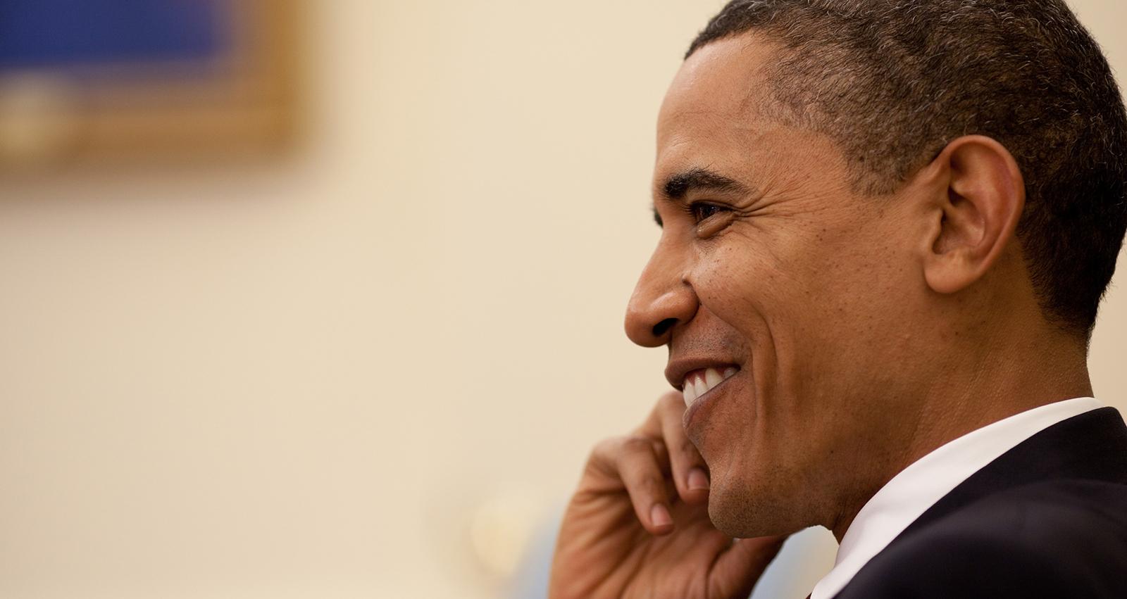 President Barack Obama <br> Uptown Funk