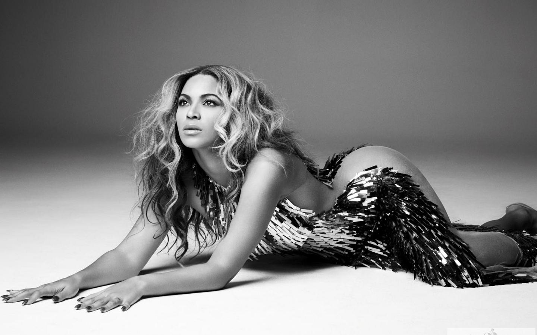 10-Beyonce