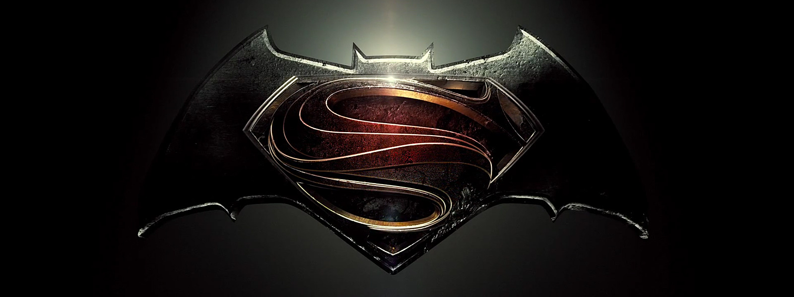 Batman v Superman: Dawn of Justice Trailer 1