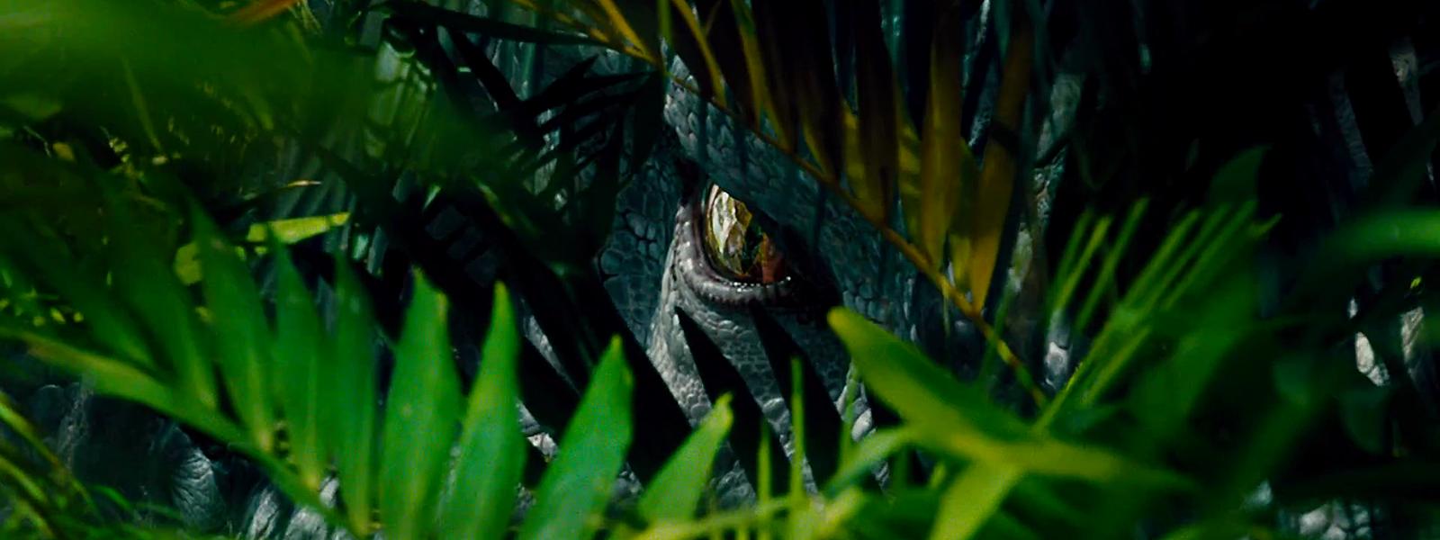 Jurassic World – Official Global Trailer