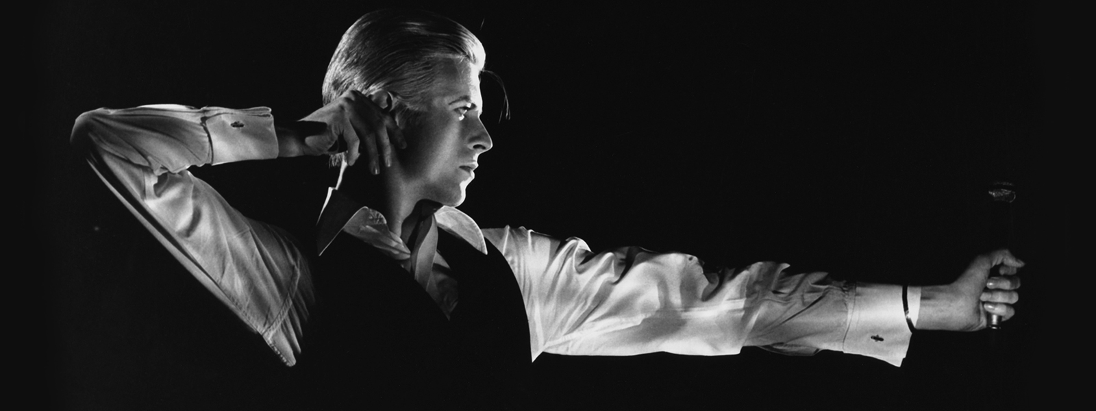 David Bowie – Let's Dance