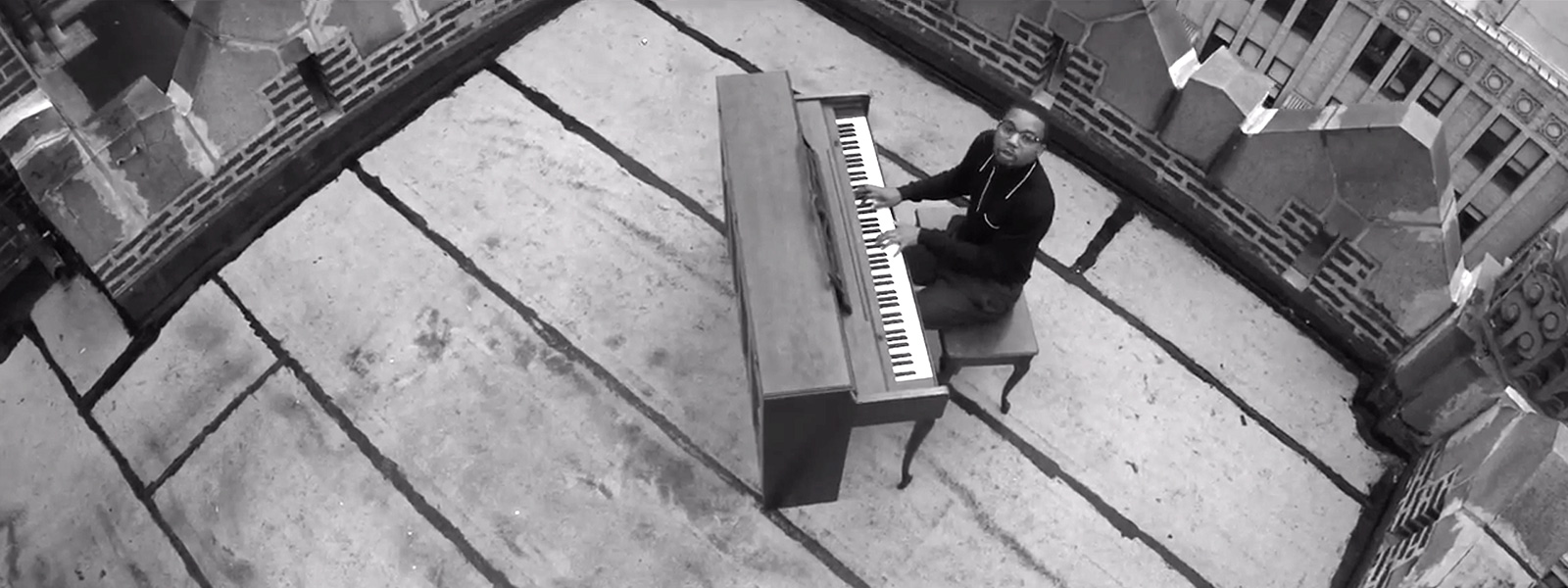 Charles Hamilton – New York Raining ft. Rita Ora