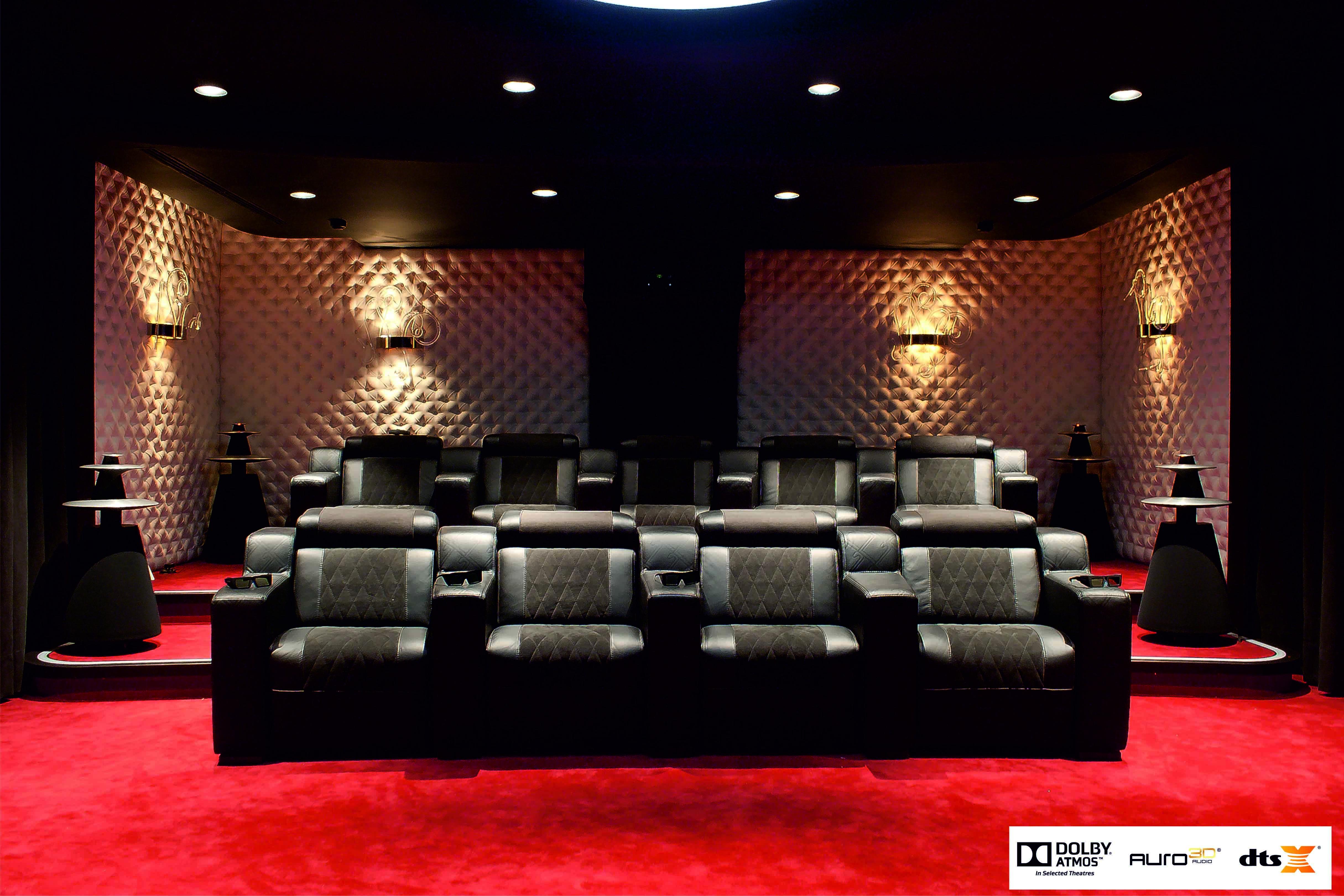 Creation Cinema
